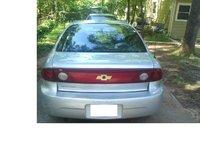 Picture of 2005 Chevrolet Cavalier LS, exterior