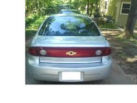 Picture of 2005 Chevrolet Cavalier LS, exterior