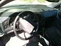 Picture of 1999 Dodge Avenger 2 Dr STD Coupe, interior