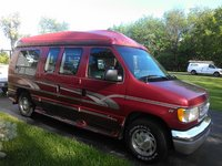 Picture of 1997 Ford E-150 Chateau Club Wagon, exterior