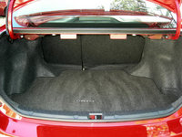 Picture of 2012 Toyota Corolla S, interior
