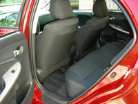 Picture of 2012 Toyota Corolla S, interior