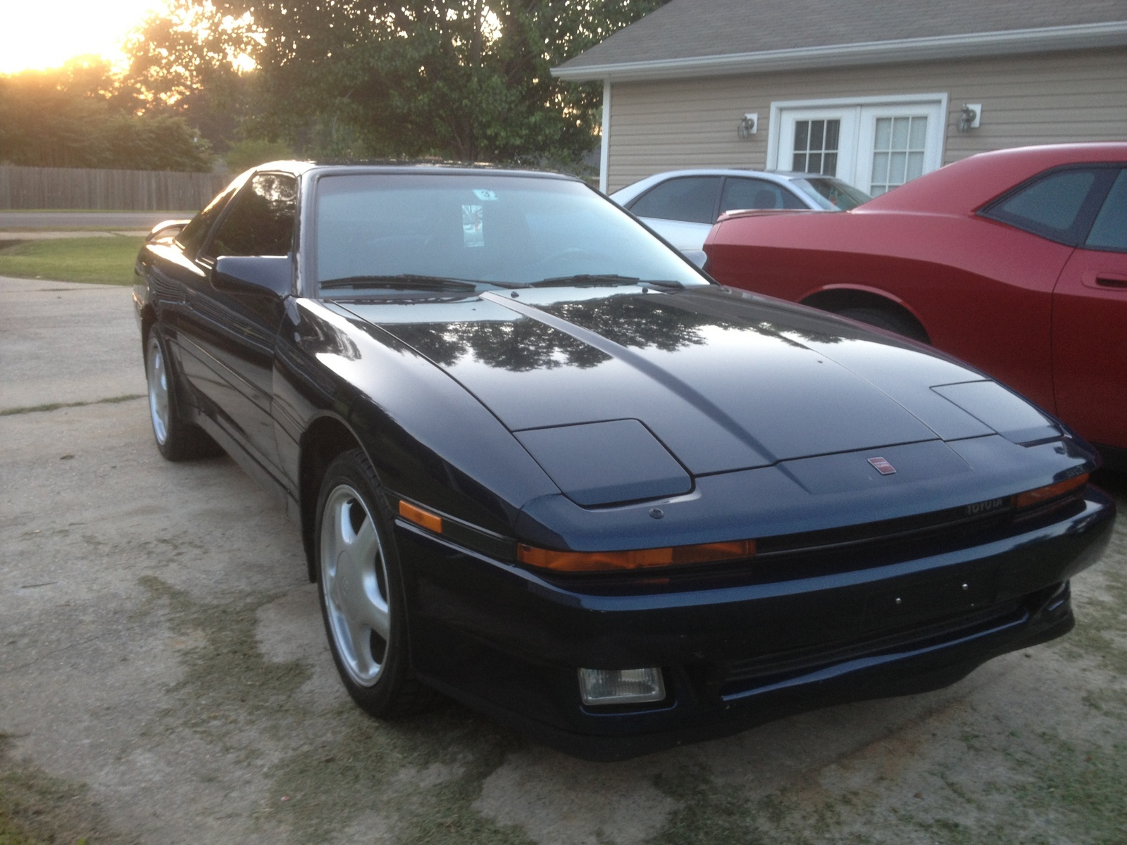 1987 toyota supra exterior pictures cargurus. Black Bedroom Furniture Sets. Home Design Ideas