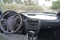 Picture of 2005 Chevrolet Cavalier Base Coupe, interior, gallery_worthy