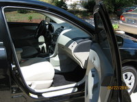 Picture of 2012 Toyota Corolla L, interior