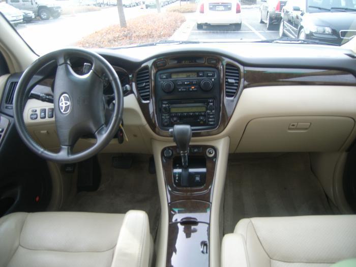 Toyota Highlander 2013 Price