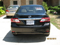 Picture of 2012 Toyota Corolla L, exterior