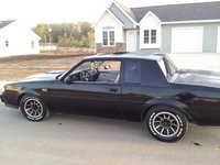 1984 Buick Grand National picture, exterior