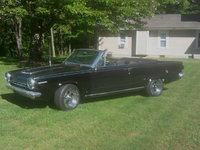 1964 Dodge Dart, My 64 Dart GT Convertible, exterior, gallery_worthy