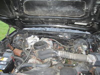 Picture of 1995 Ford F-250 2 Dr XL Standard Cab LB, engine