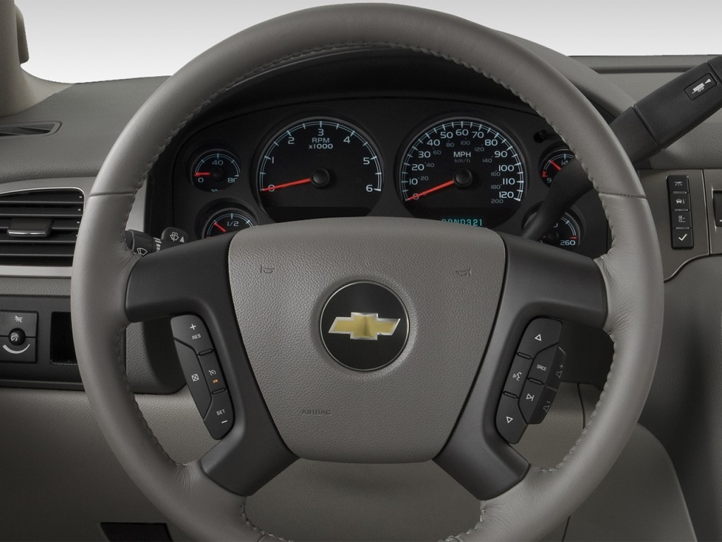 Chevrolet Suburban Questions - Why can't I reset my ...