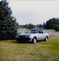 Picture of 1980 Toyota Celica, exterior