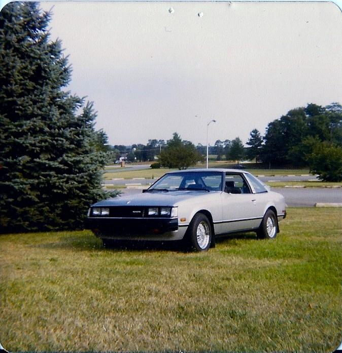 Picture of 1980 Toyota Celica