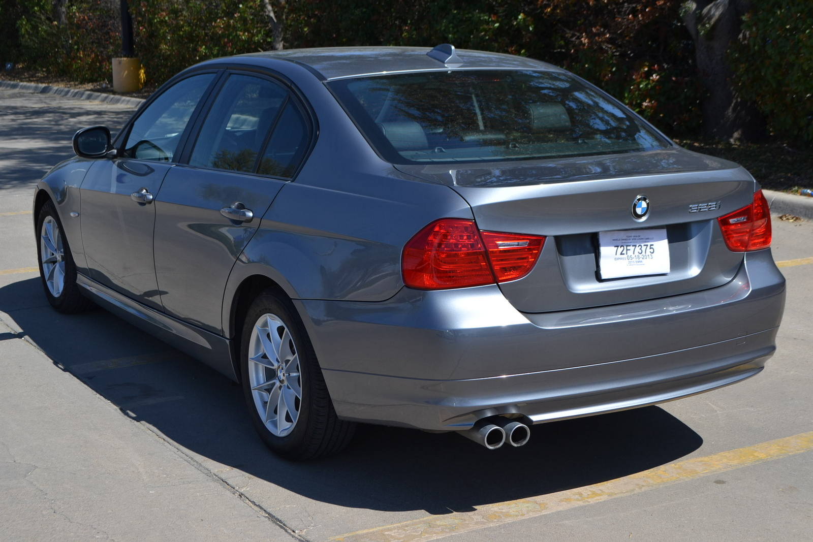 2010 Bmw 3 Series Pictures Cargurus