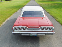 Picture of 1963 Chevrolet Impala, exterior