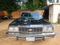 Picture of 1977 Chevrolet Impala, exterior
