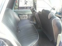Picture of 1977 Chevrolet Impala, interior