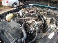 Picture of 1977 Chevrolet Impala, engine