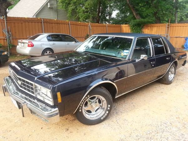 Picture of 1977 Chevrolet Impala