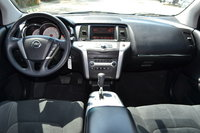 Picture of 2009 Nissan Murano S, interior