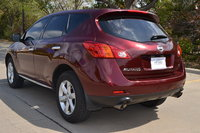 Picture of 2009 Nissan Murano S, exterior