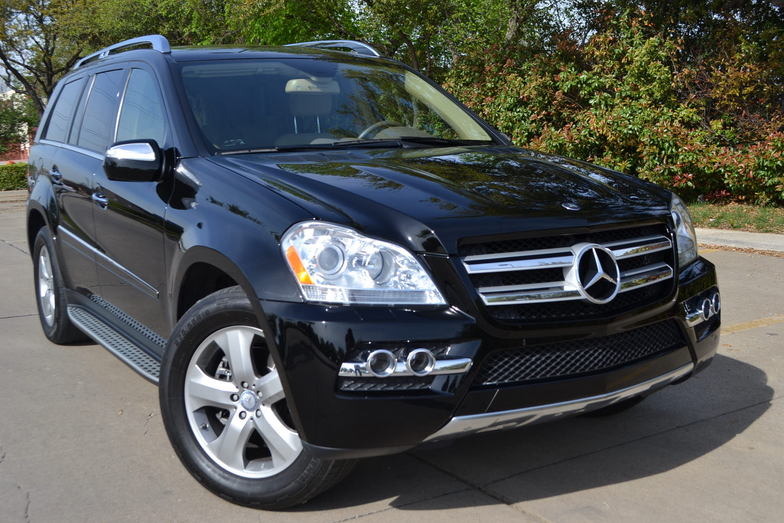 2010 mercedes benz gl class pictures cargurus for Mercedes benz gl 450 price