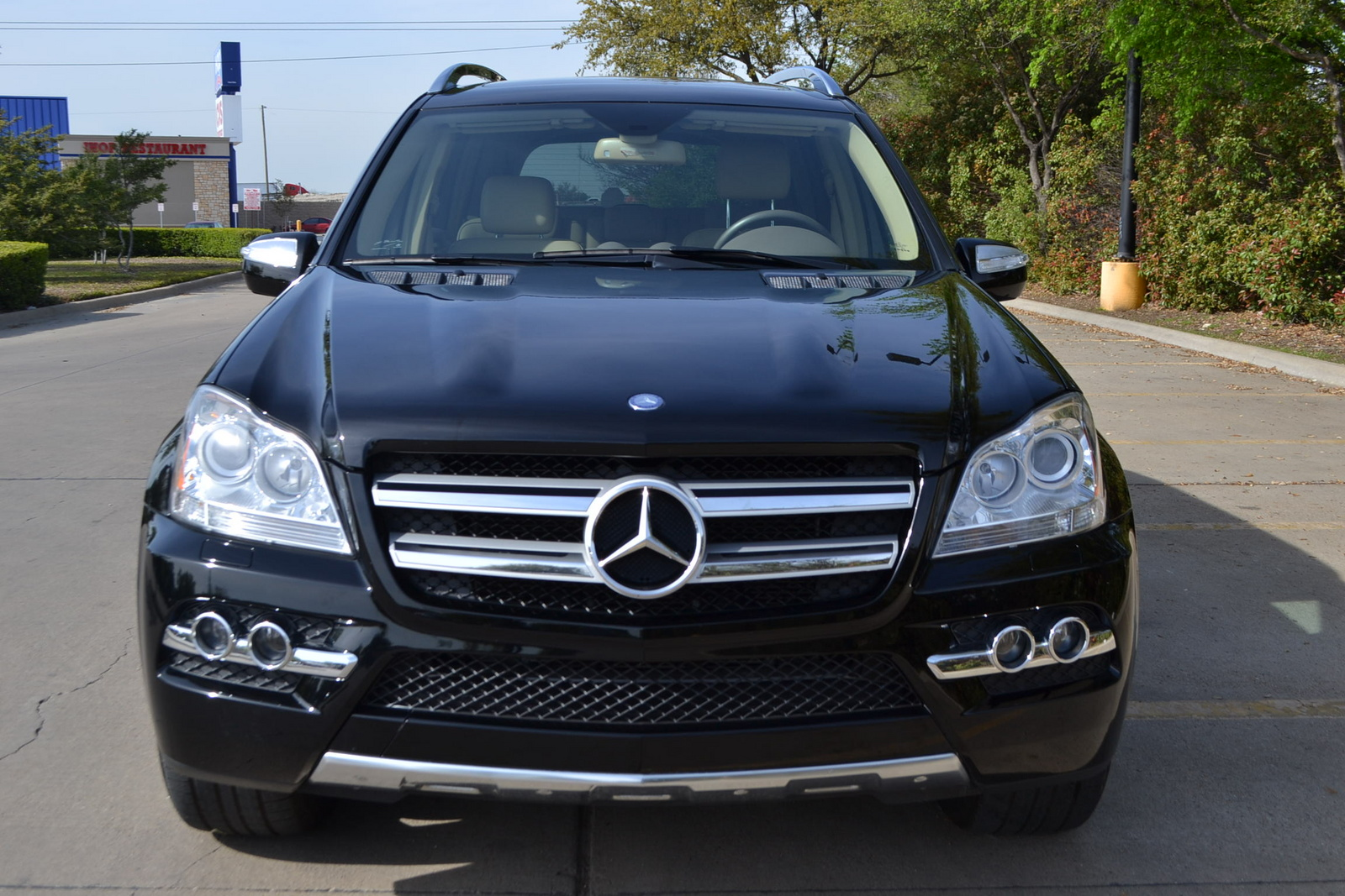 Gl450 mercedes book autos post for Gl450 mercedes benz