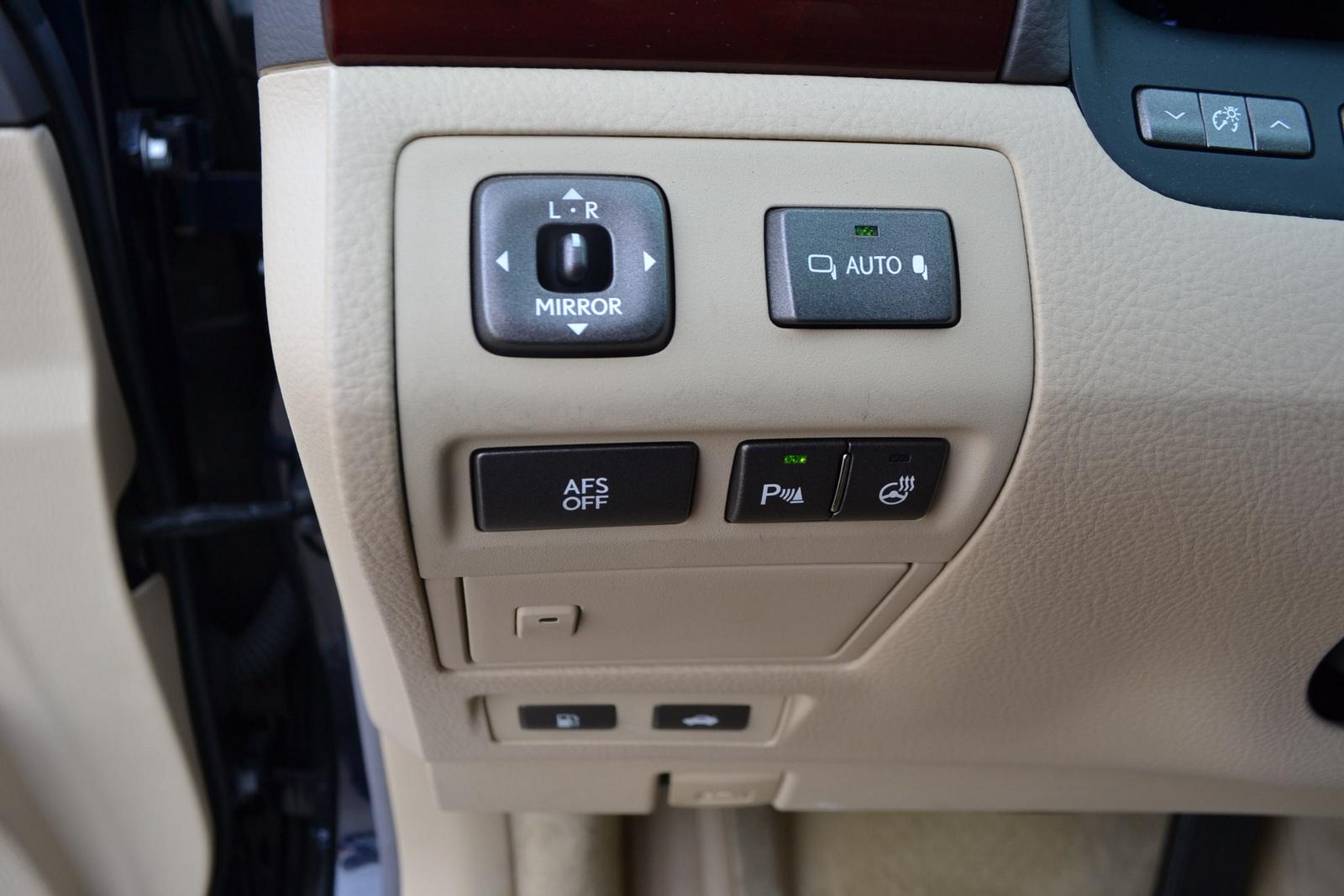 2009 Lexus LS 460