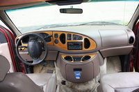 Picture of 1997 Ford E-150 XLT Club Wagon, interior