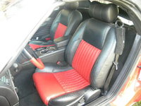 2005 Ford Thunderbird 50th Anniversary Edition picture, interior