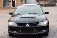 2003 Mitsubishi Lancer Evolution Base, most reliable and fun car i ever owned and i will not quit till it quit., exterior