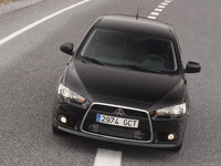 Picture of 2013 Mitsubishi Lancer Sportback GT, exterior, gallery_worthy