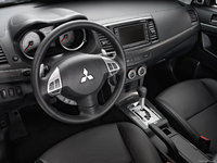 Picture of 2013 Mitsubishi Lancer Sportback GT, interior, gallery_worthy