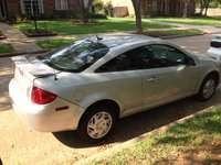 Picture of 2009 Pontiac G5 Base, exterior, gallery_worthy