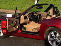 Picture of 2002 BMW Z3 2.5i Roadster RWD, interior, gallery_worthy