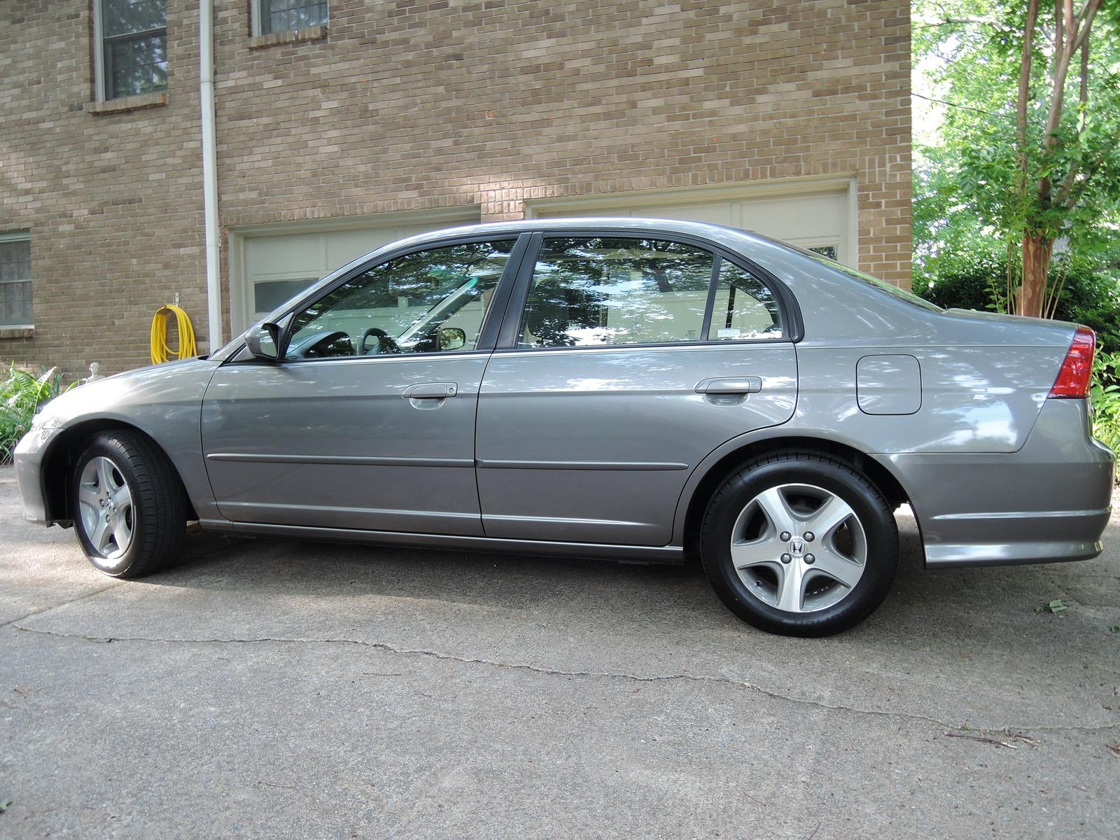 2005 Honda Civic - Pictures - CarGurus