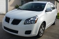 Picture of 2009 Pontiac Vibe 1.8L, exterior, gallery_worthy