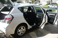 Picture of 2009 Pontiac Vibe 1.8L, exterior, interior, gallery_worthy