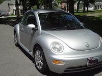 Picture of 2004 Volkswagen Beetle GL 2.0L, exterior
