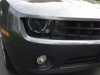 Picture of 2011 Chevrolet Camaro LT2, exterior