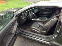 Picture of 2011 Chevrolet Camaro LT2, interior