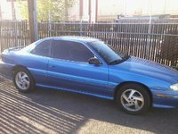Picture of 1996 Pontiac Grand Am 2 Dr SE Coupe, exterior