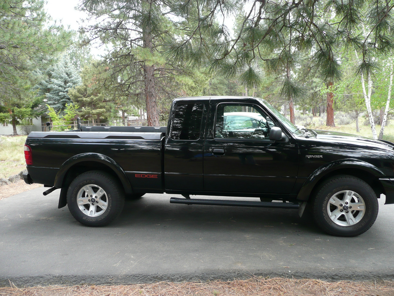 2002 ford ranger specs autos post. Black Bedroom Furniture Sets. Home Design Ideas