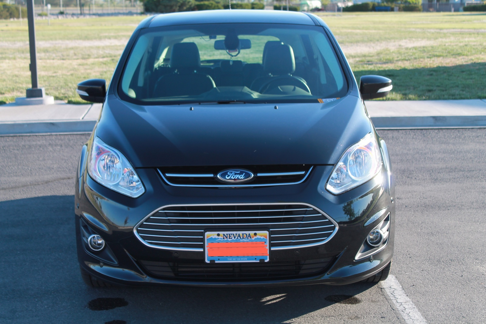 2013 Ford C-Max SEL Hybrid, Picture of 2013 Ford C-MAX SEL Hybrid, exterior