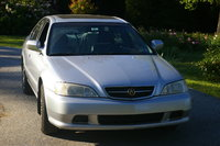 Picture of 2000 Acura TL 3.2TL, exterior