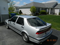 1996 Saab 9000 Picture Gallery