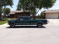 2000 Chevrolet C/K 3500 Picture Gallery