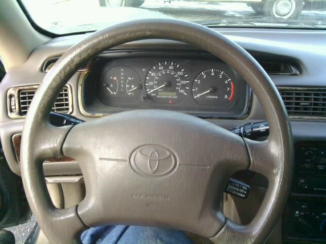 1998 toyota camry le accessories