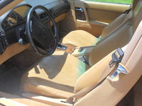 Picture of 1990 Mercedes-Benz SL-Class 300SL, interior, gallery_worthy