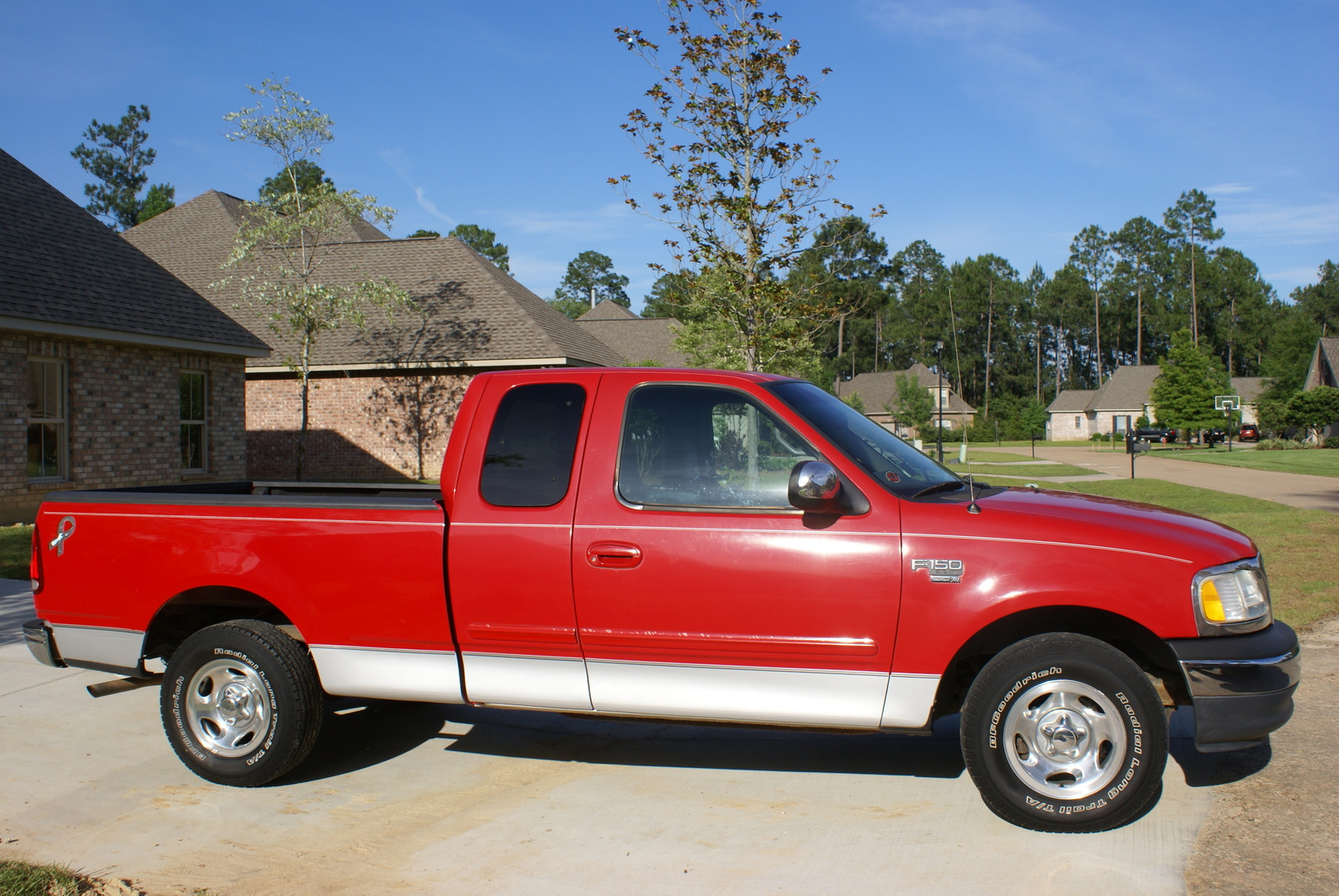 2000 Ford F 150 Pictures C5239 pi36253126